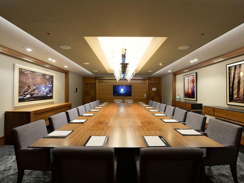 VIP Toplantı Odası