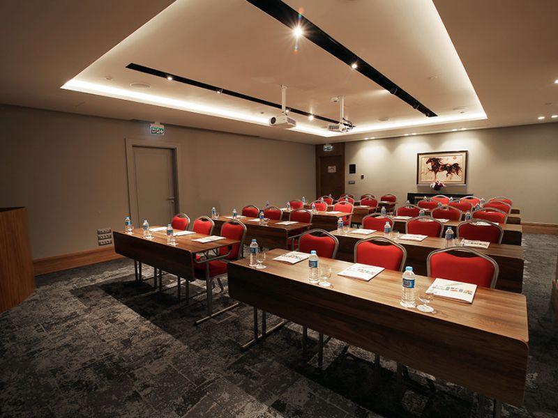 Yasemin Toplantı Odası
